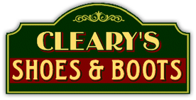 Cleary's Shoes & Boots