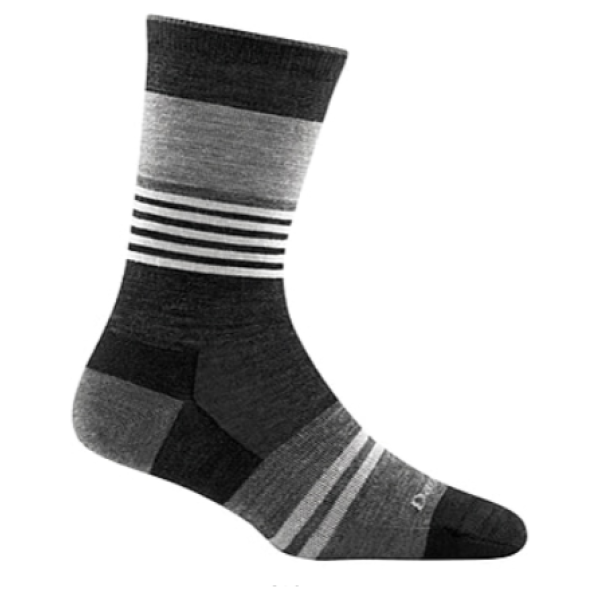 darn tough womens starboard charcoal